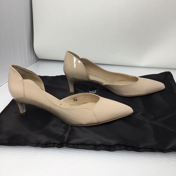 official images thoughts on where to buy Ron White Merilee Nude Pumps